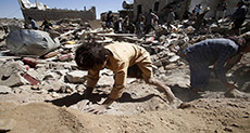 UN «Estimates» Death Toll in Yemen War Surpassed 10,000