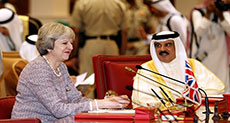 Truth, Lies and a Voice under Threat in Bahrain