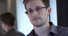 Snowden Allowed To Stay In Russia for Two More Years