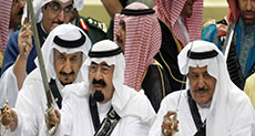 Can Saudi Arabia Survive With Oil Below $60?
