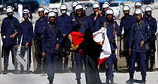 Bahrain: Human Rights on the Brink of Crisis