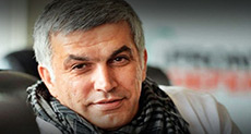 Bahrain Crackdown: Regime Continues to Detain Rajab, Next Hearing on January 23