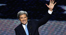 John Kerry on NYT: What We Got Right!