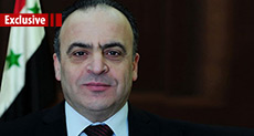 Syrian PM: There is Real Anti-Terrorism Alliance in Region