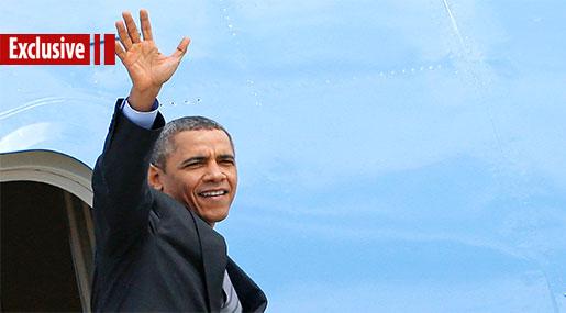 Obama's Farewell