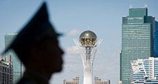 Syria Talks Kick off in Astana between Gov't, Opposition