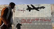 Saudi-Led Coalition Air Strikes Hit Yemen School