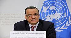 UN, Ansarullah Agree on Holding Fresh Yemen Talks