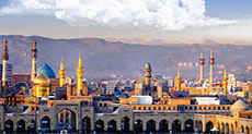 Iran Officials to Mark Mashhad the Muslim World's Cultural Capital