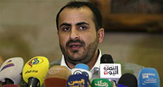 Ansarullah: UN Yemen Envoy in Cahoots with Invaders