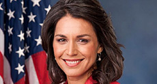 US Congresswoman: US Must Stop Supporting Terrorists, Fueling War