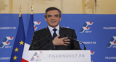 Fillon Faces Inquiry over Payments to Wife from MP Funds