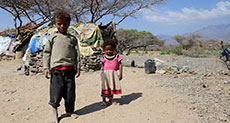 UN Warns: Yemen could Face Famine in 2017