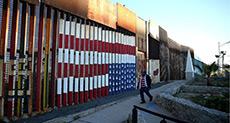 Berlin Mayor Warns Trump Mexico Wall Will Destroy Lives