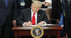 Saudi Arabia Exempted from Trump's «Muslim Ban»