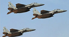 Saudi Warplanes Massacre 14 Civilians in Yemen