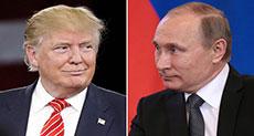 Putin Likely to Meet Trump Ahead of July G20 Summit