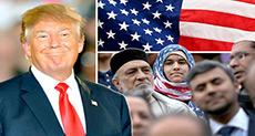 Trump's Muslim Ban: Criticism, Legal Challenges Dominate Scene
