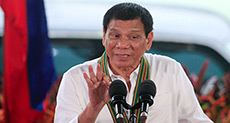 Duterte Slams «Permanent» US Arsenal Building in PH, Threatens to Tear Up Treaty