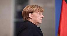 Merkel Attacks Trump: Muslim Ban 'Not Justified' by War on Terror
