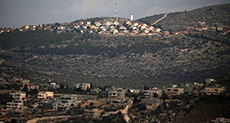 «Israel» to Vote on Legalizing Wildcat W Bank Settlements