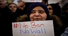 Trump's Muslim Ban will only Lead to More Terrorist Attacks