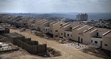 «Israel» Escalates Settling: 3,000 New Units in WB
