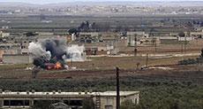Syrian MoD: Army Captures 16km of Aleppo-al-Bab Highway