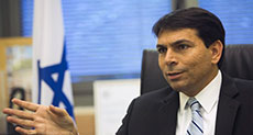 'Israel' Plays down WH Comments on Settlements