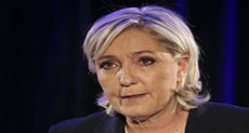 Le Pen to Slap 10 Percent Tax on All Foreign Workers
