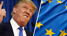 EU Official: Europe Mustn't Play Trump's 'Divide and Rule' Game