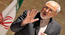Iran's Zarif Responds to Trump's Tweets