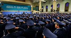 Imam Khamenei: Iranians will Respond to Trump's Threats on Friday