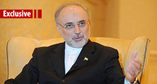 Salehi: The Islamic Revolution Opened the Path to Freedom for the Oppressed