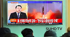 N Korea Successfully Tests Missile, US to Avoid Escalation