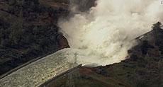 Authorities Ignored CA Dam Warning for 12 Years