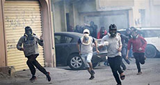 Bahrain Crackdown: AI Warns of Looming Human Rights Catastrophe