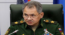 Russian MoD: We Won't Be Talked to 'From Position of Strength'