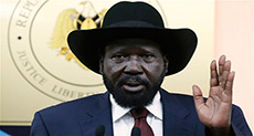 Another S Sudan Official Resigns, Alleging Graft, Bias