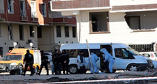 Turkey Detains 26 after Car Bomb Blamed on PKK