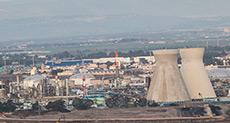 Globes: Sayyed Nasrallah's Threats Dismantle Haifa Facility