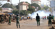 Guinea: Six Killed in Anti-Teachers' Strike Rally