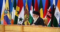 Imam Khamenei: All Muslim Nations Duty-bound to Support Palestine