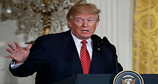 WH: Trump Delays New Travel Ban until Next Week