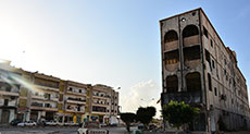 Travel Ban Imposed on E Libya Citizens to Tackle Terrorism