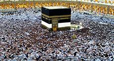 Saudi State Media: Riyadh, Tehran Talk over Hajj