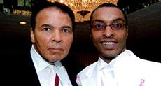 Muhammad Ali's Son Apprehended Under Trump's Travel Ban