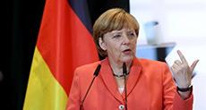Merkel in Egypt &Tunisia, Tackles Migrant Flows