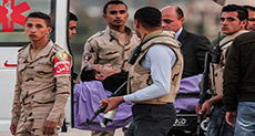 Mubarak Cleared of Protestor Death Charges