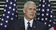 WH: VP Private Email Case Different from Clinton's